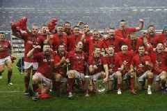 Welsh Rugby Union set to make extra £3million from increasing Six Nations ticket prices - reports