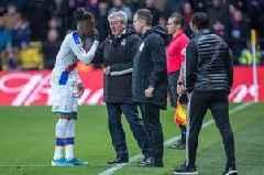 Crystal Palace news: Fresh injury blow, Hodgson on Watford's treatment of Zaha, Cahill admission