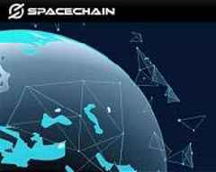 SpaceChain sends blockchain tech to ISS for Fintech market