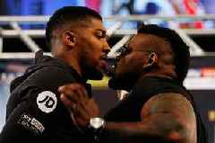 Anthony Joshua branded 'hypocrite' by Jarrell Miller for Andy Ruiz tactics