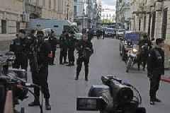 Algeria sentences two former prime ministers for corruption