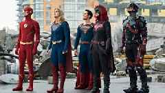 'Crisis on Infinite Earths' Parts 1–3 Recap: 'Supergirl,' 'Batwoman,' and 'The Flash'
