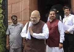 Citizenship Amendment Bill in Rajya Sabha: Who said what