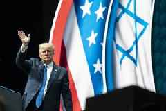 President Donald J. Trump Is Committed to Combating the Rise of Anti-Semitism