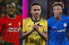Premier League make Man United decision which is good news for Aubameyang, Abraham and Mane