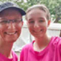 Mother and daughter Julie and Jessica Richards first Australian volcano victims named