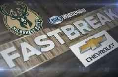 Bucks Fastbreak: Win streak moves to 16 games