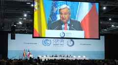 U.N.: Resisting Action On Climate Is 'A Recipe For Economic Disaster'