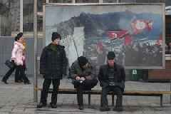 US warns North Korea of consequences of missile test 'Christmas gift'