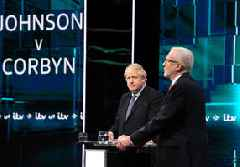 Polls open in UK General Election
