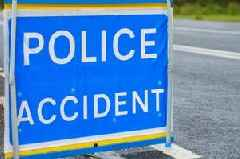 A38 traffic: Key Bridgwater road partially blocked due to three-vehicle crash - live updates