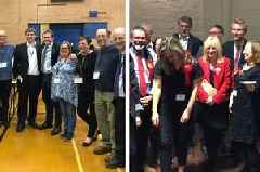 Kent General Election results 2019 in full