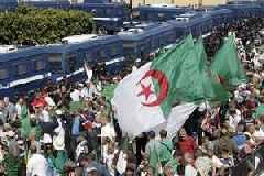Newly-elected Algerian PM Abdelmadjid Tebboune promises a 'new Algeria'
