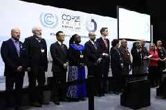 Longest UN climate talks end with no deal on carbon markets
