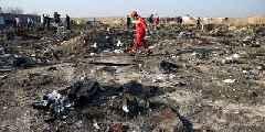 Boeing sees $4.3 billion of market value erased after a fatal 737 crash in Iran