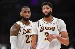 Chris Broussard: LeBron James is the Lakers' only playmaker, AD doesn't have that 'number one' mentality