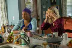 'Like a Boss' Film Review: Tiffany Haddish and Rose Byrne Play Besties in Predictable Comedy