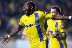 Late twist sees West Brom and Leeds United miss out on striker 'target'