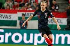 'Can he play up front?' - Aston Villa fans react as Domagoj Vida move heads into 'final stage'