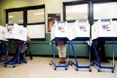 Federal Judge Orders Names Of 'Inactive' New York Voters To Be At Poll Sites
