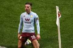 The Manchester United transfer update surrounding Aston Villa star Jack Grealish