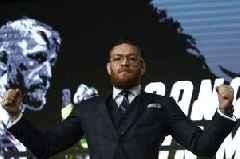 Conor McGregor claims Donald Cerrone UFC fight will earn him over £60million