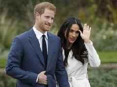 UK leader: Royal rift over Harry-Meghan plans can be settled