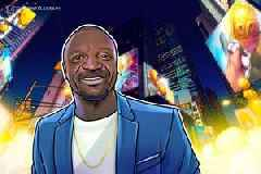 Singer Akon Says World's First 'Crypto City' Set for Senegal 2025