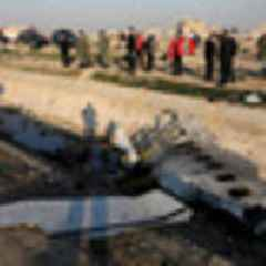 Iran announces arrests over downing of Ukrainian plane