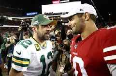 Nick Wright hopes Packers are better prepared for rematch vs 49ers in NFC Championship