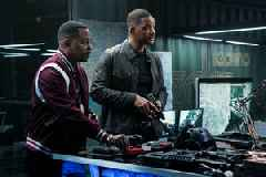 'Bad Boys for Life' Film Review: Will Smith and Martin Lawrence Go Over the Top, Again