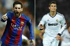 Lionel Messi speaks out on 'special duel' with Cristiano Ronaldo during El Clasico