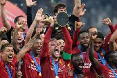 Liverpool up for yet more awards after double nomination at Laureus World Sports Awards