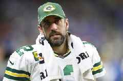 Aaron Rodgers admits special moment with Packers fans helped team to Seahawks win