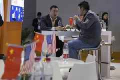 Consumer confidence readings hint China was harder hit than US leading up to 'phase one' trade deal