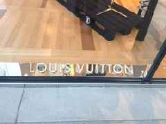 Second-biggest diamond ever will become Louis Vuitton jewellery