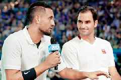 Serena Williams, Caroline Wozniacki, Novak Djokovic and other stars for bushfire fundraiser