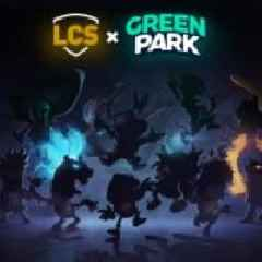 GreenPark Sports Announces Partnership With League of Legends Championship Series (LCS)