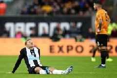 Confirmed: Nottingham Forest and Leeds United dealt major striker transfer blow