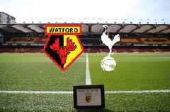 Watford vs Tottenham live: Kick off time, predicted line ups, team news and latest score