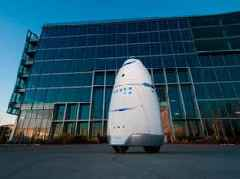Police robots keep malfunctioning, with mishaps ranging from running over a toddler's foot to ignoring people in distress