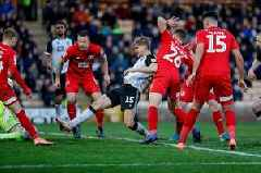 'That's all I'm saying!' - Nathan Smith on his future as Port Vale shine against Leyton Orient