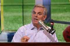 Colin Cowherd reveals which team's Super Bowl window is open for the next 5 years