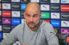 England striker crisis a mess of FA's own making, blasts Man City boss Pep Guardiola
