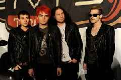 Odds slashed on My Chemical Romance headlining Glastonbury Festival after Milton Keynes comeback announced