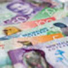New Zealand dollar treads water as sentiment disappoints ahead of data on both sides of the Tasman