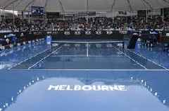 Air quality 'seems totally fine' on Day 1 at Australian Open