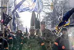 More Photos From The Gun-Rights Rally In Richmond Virginia