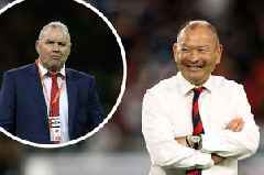 Eddie Jones piles the pressure on new Wales coach as he gives his verdict on rivals