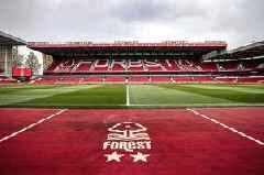 Nottingham Forest weighing up striker transfer - report
